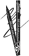 Духи, Парфюмерия, косметика Подводка-фломастер для глаз - Simone Waterproof Liquid Eyeliner