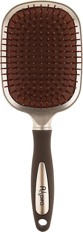 Щетка для волос массажная, С0239 - Rapira