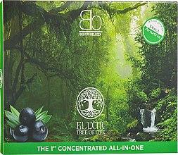 Духи, Парфюмерия, косметика Эликсир для волос с плодами дерева акаи - Belkos Belleza Elixir Tree Of Life
