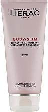 Духи, Парфюмерия, косметика Концентрат для тела - Lierac Body-Slim Slimming Concentrate Sculpting & Beautifying