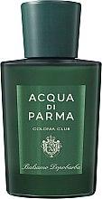Духи, Парфюмерия, косметика Acqua di Parma Colonia Club - Бальзам после бритья (тестер)