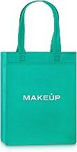 Парфумерія, косметика Сумка-шопер, зелена «Springfield» - MakeUp Eco Friendly Tote Bag