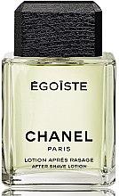 Chanel Egoiste - Лосьон после бритья (тестер с крышечкой) — фото N1