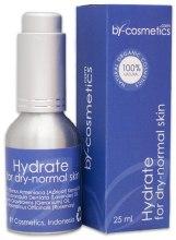 Масло-гидрат для нормальной и сухой кожи - By-cosmetics Hydrate For Normal And Dry Skin — фото N2