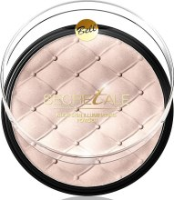 Духи, Парфюмерия, косметика Пудра иллюминатор для лица - Bell Secretale Secretale Nude Skin Illuminating Powder