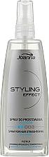 Духи, Парфюмерия, косметика Спрей для выравнивания волос - Joanna Styling Effect Spray For Hair Straightening Smoothing