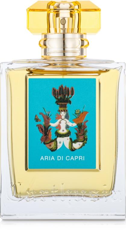 Carthusia Aria Di Capri - Парфюмированная вода