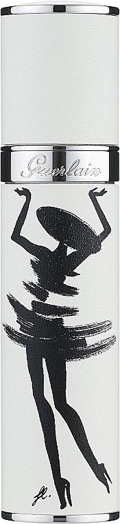 Guerlain La Petite Robe Noir Refillable - Парфюмированная вода