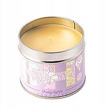 Духи, Парфюмерия, косметика Ароматическая свеча «Солнечный свет» - Oh!Tomi Fruity Lights Candle