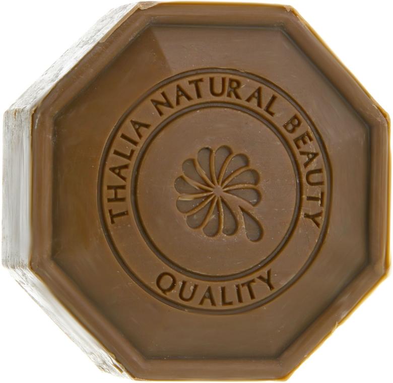 Натуральное мыло с экстрактом можжевельника - Thalia Juniper Natural Skin Soap
