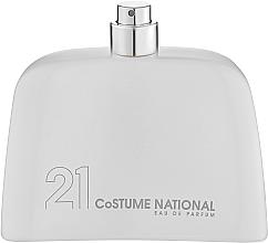 Духи, Парфюмерия, косметика Costume National CN21 - Парфюмированная вода (тестер без крышки)