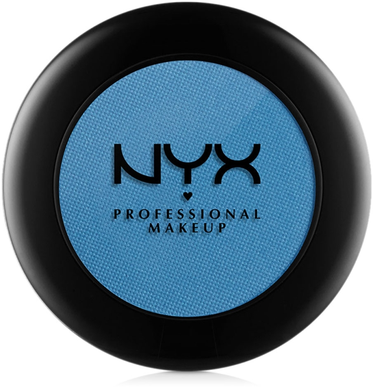 Матовые тени - NYX Professional Makeup Nude Matte Shadow