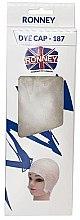 Духи, Парфюмерия, косметика Шапочка для окрашивания 187 - Ronney Professional Dye Cap