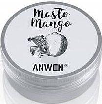 Духи, Парфюмерия, косметика Косметическое масло манго - Anwen