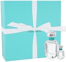 Духи, Парфюмерия, косметика Tiffany & Co Eau De Parfum - Набор (edp/50ml + edp/5ml)