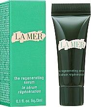 Духи, Парфюмерия, косметика Регенерирующая сыворотка - La Mer The Regenerating Serum (пробник)