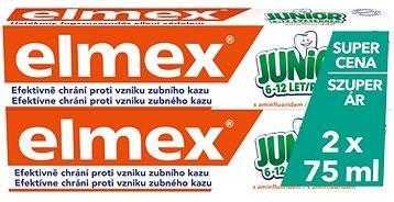 Набор - Elmex Junior Toothpaste (2xtoothpaste/75ml)