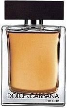 Духи, Парфюмерия, косметика Dolce&Gabbana The One For Men - Лосьон после бритья (тестер)