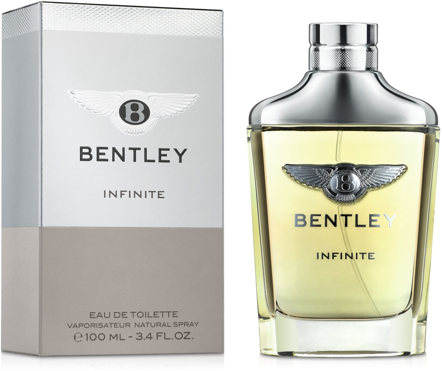 Bentley Infinite Eau de Toilette - Туалетная вода