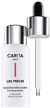 Духи, Парфюмерия, косметика Лифтинг сыворотка для лица - Carita Les Precis Glycopolymere Marin [+] Oligopeptides Concentre
