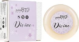 Духи, Парфюмерия, косметика Органическое мыло - PuroBio Cosmetics Home Organic Divine
