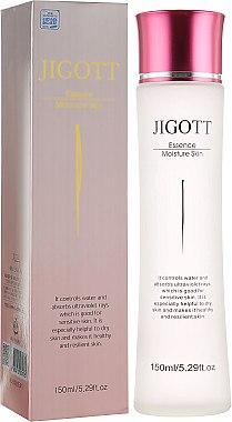 Увлажняющий тоник для лица - Jigott Essence Moisture Skin