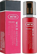 Духи, Парфюмерия, косметика Эмульсия для лица - Missha For Men Wild Recharge Emulsion
