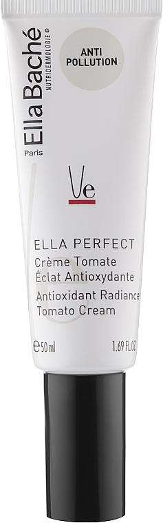 """Томат-крем """"Сияние антиоксидантов"""" - Ella Bache Ella Perfect Antioxidant Radiance Tomato Cream"""