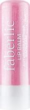 Парфумерія, косметика Антивіковий бальзам для губ - Faberlic Lip Balm