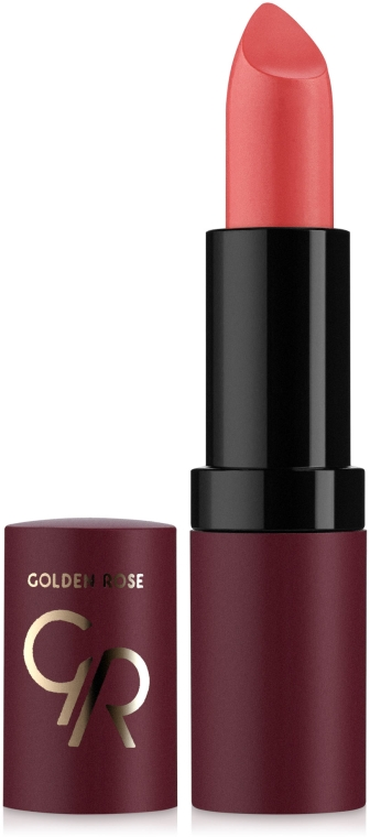 Матовая губная помада - Golden Rose Velvet Matte Lipstick