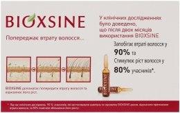 Сироватка проти випадіння волосся - Biota Bioxsine — фото N2