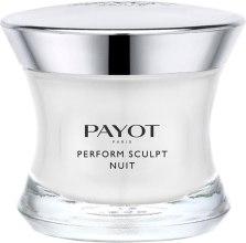 Духи, Парфюмерия, косметика Ночной крем для моделирования овала лица - Payot Perform Sculpt Nuit