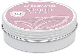 Масло для тела - By-cosmetics Miracle Body Butter — фото N3