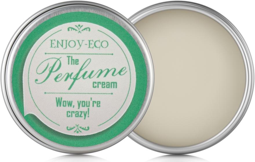 Enjoy & Joy Enjoy-Eco Wow, You Are Crazy - Твёрдые духи