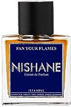 Духи, Парфюмерия, косметика Nishane Fan Your Flames - Духи (тестер с крышечкой)