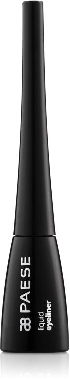 Жидкая подводка - Paese Liquid Eyeliner