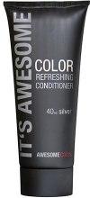 Духи, Парфюмерия, косметика Оттеночный кондиционер - Awesome Colors Color Refreshing Conditioner