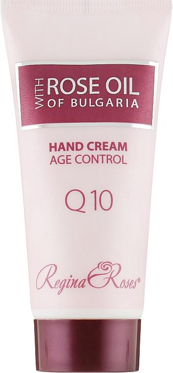 Крем для рук с Q10 - BioFresh Regina Floris Age Control Hand Cream