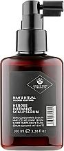 Духи, Парфюмерия, косметика Интенсивная сыворотка против выпадения волос - Dear Beard Man's Ritual Heroes Intensive Scalp Serum