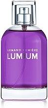 Духи, Парфюмерия, косметика Armand Lumiere Lumium Pour Homme 700 - Парфюмированная вода (тестер с крышечкой)