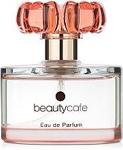 Духи, Парфюмерия, косметика Faberlic Beauty Cafe - Парфюмированная вода (пробник)