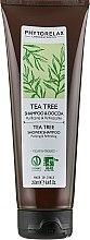 Духи, Парфюмерия, косметика Шампунь-гель для душа 2 в 1 - Phytorelax Laboratories Tea Tree Shower Gel