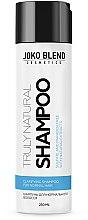 Духи, Парфюмерия, косметика Безсульфатный шампунь для нормальных волос - Joko Blend Truly Natural Shampoo