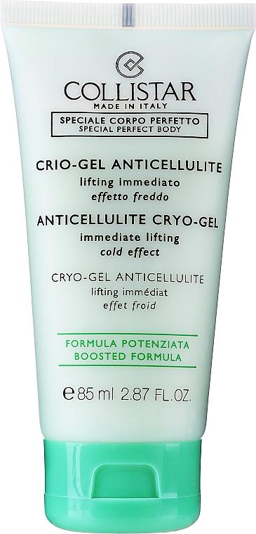 Антицеллюлитный криогель - Collistar Anticellulite Cryo-Gel