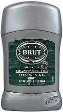 Духи, Парфюмерия, косметика Brut Parfums Prestige Original - Дезодорант-стик