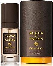 Духи, Парфюмерия, косметика Acqua di Parma Colonia Collezione Barbiere - Сыворотка для бороды