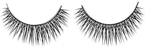 Ресницы накладные, FR 219 - Silver Style Eyelashes