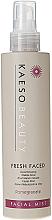 Духи, Парфюмерия, косметика Освежающий спрей для лица - Kaeso Beauty Fresh Faced Facial Mist