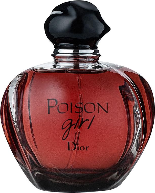 Dior Poison Girl - Парфюмированная вода (тестер с крышечкой)