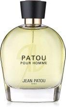 Духи, Парфюмерия, косметика Jean Patou Collection Heritage Patou Pour Homme - Туалетная вода (тестер)